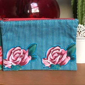 Cosmetic bag, make up case